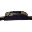 Toyota Verso (R2 alvázkód) 2009.04 - 2018.08 első ablaktörlő lapát készlet, Bosch 3397118911 AR653S