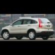 Honda CR-V (RE) 2007.01 - 2012.06 első ablaktörlő lapát készlet Bosch 3397118911 AR653S