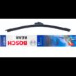 BMW X3 (G01, F97) 2017-től hátsó ablaktörlőlapát, méretpontos, gyári csatlakozós Bosch 3397008045 A281H