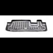 OPEL ZAFIRA LIFE 2019-től méretpontos csomagtértálca Compact verzió, 8 és 9 személlyel, 231765