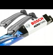 Range Rover IV (L405) 2013.02 - 2016.12 és Range Rover Sport L494) 2013.09 - 2016.08 első ablaktörlő lapát készlet Bosch 3397014537 AR603S