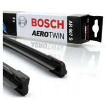 INFINITI M35 III (Y50) 2005-2010-ig első ablaktörlő lapát készlet méretpontos gyári csatlakozós Bosch 3397118909 AR607S