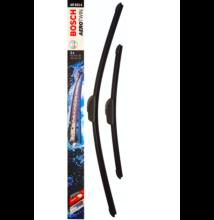 Honda Insight (ZE) 2009.03 - 2014.02 első ablaktörlő lapát készlet, méretpontos, Bosch 3397118911 AR653S
