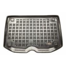 Citroen C3 Picasso méretpontos fekete gumi felső (a mélyíthető padló felső részére) csomagtértálca XP csomaggal, felszereltséggel, 2008-2017, 230129