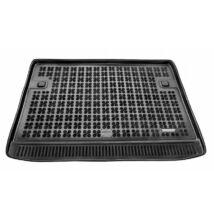 Citroen DS5 (kivéve hybrid típusok) méretpontos fekete gumi csomagtértálca, szőnyeg 2011-2015 között, 230139