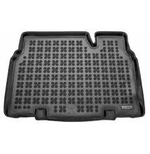 Citroen C3 Aircross méretpontos alsó (a mélythető padló alsó részére) gumi csomagtértálca, szőnyeg fekete színben 2017-től, 230149