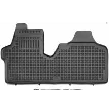 Citroen Jumpy II 2007-2016-ig  méretpontos gumiszőnyeg szett 201225