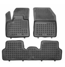 CITROEN DS7 CROSSBACK 2018 -tól (alagút nélküli változat ) méretpontos gumiszőnyeg szett  201235