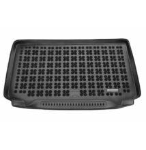 FORD B - MAX méretpontos felső gumi csomagtértálca fekete színben (a mélyíthető padló felső részére) 2012 - 2017, 230445