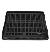 FORD TOURNEO COURIER 2014 - től méretpontos fekete gumi csomagtértálca, 230447