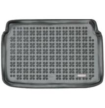 FORD ECOSPORT 2012 - től méretpontos felső fekete gumi csomagtértálca, a mélyíthető padló felső részére, 230465