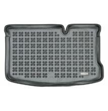 FORD KA+ 2014 - től méretpontos fekete gumi csomagtértálca, 230466