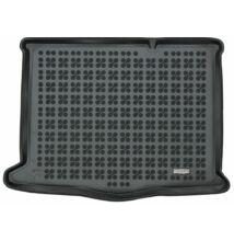 Ford Focus Ferdehátú, Hatchback méretpontos fekete csomagtér gumitálca 2018-tól, szükség, mankó pótkerékkel szerelt változatokhoz, 230470