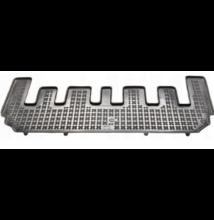 Ford Tourneo Connect 2018-tól méretpontos gumiszőnyeg készlet, Titanium kivitel, a második üléssorhoz 200633