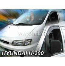 HYUNDAI H200 első légterelő, 2 db-os készlet 17250