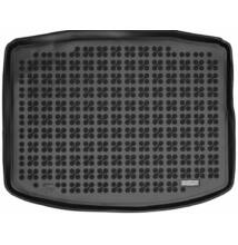 HONDA CRV 2018 - tól alsó mérfetpontos gumi csomagtértálca fekete színben, a mélyíthető padló aljára, 5 személyes kivitelhez, 230533