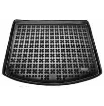MAZDA CX5 méretpontos gumi csomagtértálca fekete színben 2012-2017, 232225