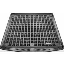 MERCEDES M - osztály ML (W164) 2005 - 2011 méretpontos csomagtér gumitálca fekete színben, 230919