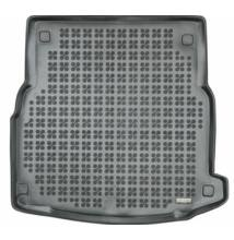 MERCEDES E - osztály (W213) 2016 - tól méretpontos csomagtér gumitálca fekete színben, Limuzin változatokhoz, 230949