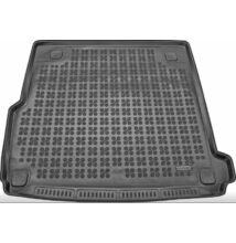 MERCEDES E - osztály (W213) 2016 - tól méretpontos csomagtér gumitálca fekete színben, T - modell, Kombi változatokhoz, 230951