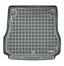 NISSAN PRIMERA (P12) 2002 - 2007 méretpontos csomagtér gumitálca fekete színben, Wagon, Kombi típusokhoz, 231015