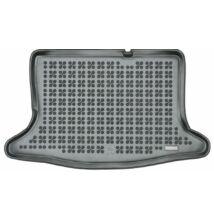 NISSAN PULSAR méretpontos fekete csomagtér gumitálca 2014 - től, 231037