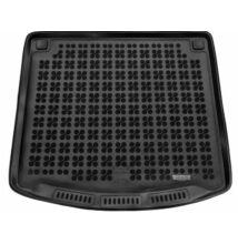 OPEL ANTARA méretpontos csomagtér gumitálca fekete színben 2006 - 2017, 231131