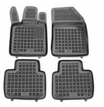 PEUGEOT 508 II 2018 -tól méretpontos gumiszőnyeg szett 201316