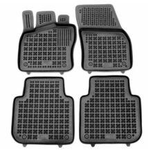 Seat TARRACO 2018-tól (5 és 7 üléses (3.sor lehajtva)) méretpontos gumiszőnyeg szett 200213