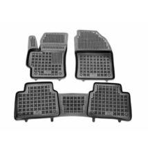 TOYOTA COROLLA (E210) 2018 - tól méretpontos gumiszőnyeg szett Hatchback, 5 ajtós ferdehátú Hybrid típusokhoz, 201436