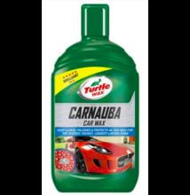 TURTLE WAX CARNAUBA WAX, folyékony viasz 500 ml, 51780