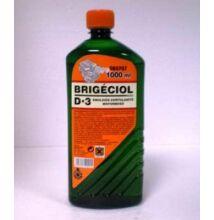 Brigéciol D3 motorlemosó folyadék 1L