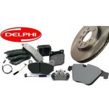 Delphi LP1500 fékbetét Suzuki Wagon R+