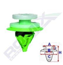 Renault Megane Scenic rögzítő patent C30142