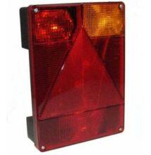 Utánfutó lámpa jobb oldali Radex 6800-11