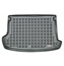 VOLKSWAGEN T - ROC 2017 - től felső méretpontos fekete gumi csomagtértálca, 231880