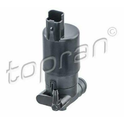 Citroen, Peugeot ablakmosó motor