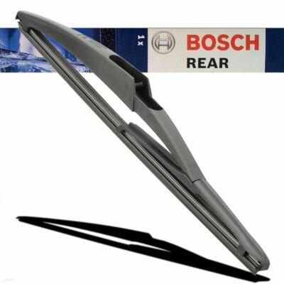 Citroen C4 Picasso [B58], 2007-től  hátsó ablaktörlő lapát Bosch 3397004559 H351