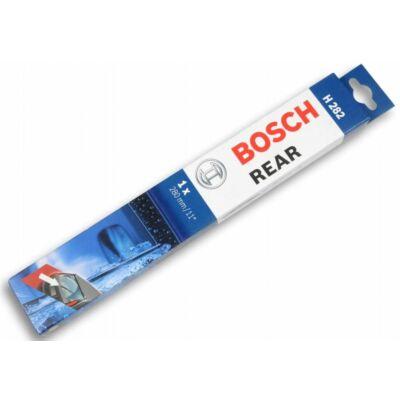 DODGE Caliber 2006-tol hátsó ablaktörlő lapát Bosch 3397011802 H282