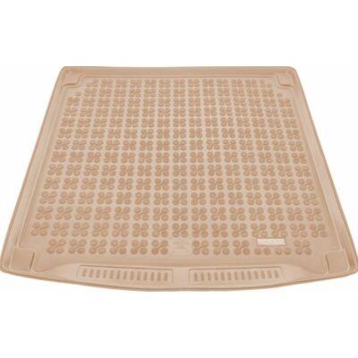 MERCEDES M - osztály ML (W164) 2005 - 2011 méretpontos csomagtér gumitálca bézs, beige színben, 230919B