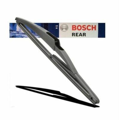 Citroen C3 [A51], 2009.09-től  hátsó ablaktörlő lapát Bosch 3397004629 H301