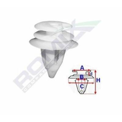 BMW rögzítő patent B21124