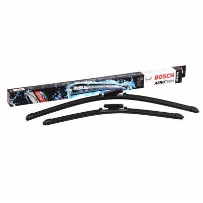INFINITI Q30 (H15) 2015-től első ablaktörlő lapát készlet, méretpontos, gyári csatlakozós, Bosch Multi-Clip 3397007462 AM462S