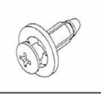 Suzuki Ignis, Wagon R+ kárpit rögzítő patent 187552