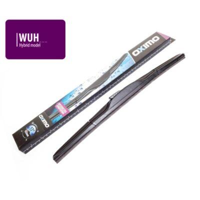 Oximo WUH550 hybrid típusú, 55 cm hosszú ablaktörlő lapát