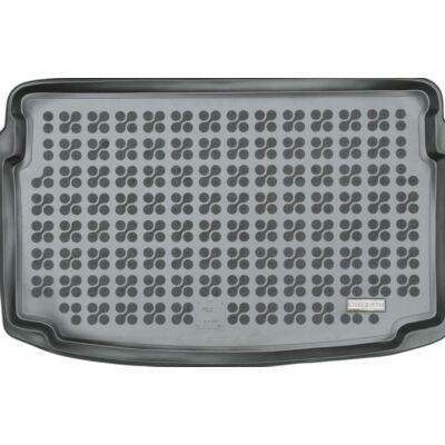 Volkswagen Polo fekete gumi csomagtértálca 2017-től, 231882