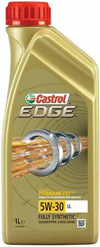 Castrol motorolaj Edge 5W-30 1L