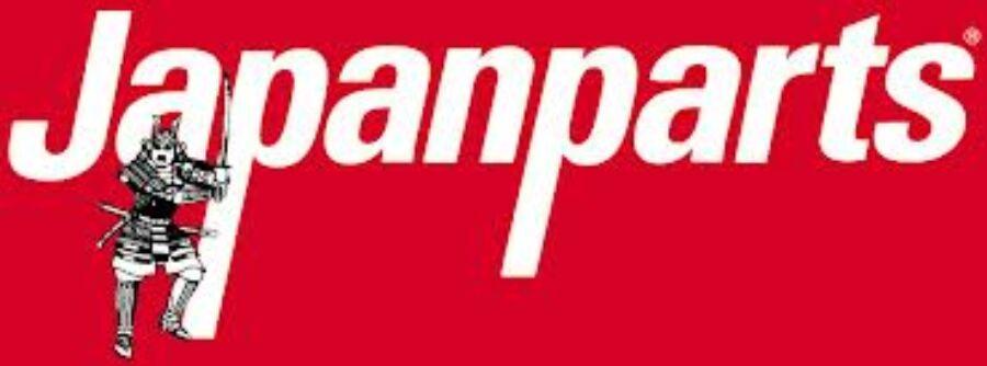 Japanparts DI817 féktárcsa, Suzuki Ignis