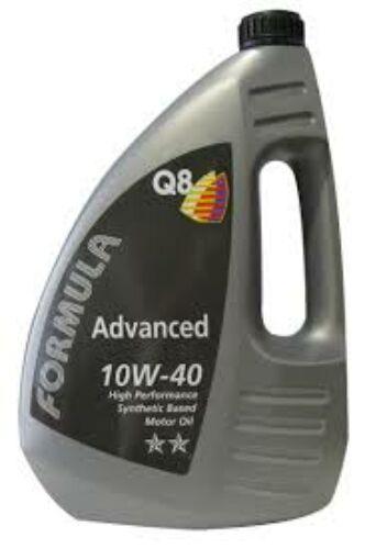 Q8 Formula Advenced motorolaj 10W-40 4L