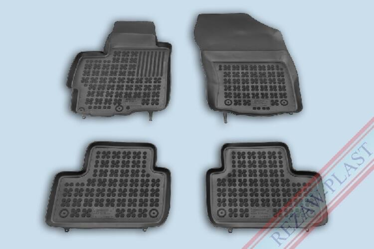 Mitsubishi ASX 2010-től gumiszőnyeg szett 202306